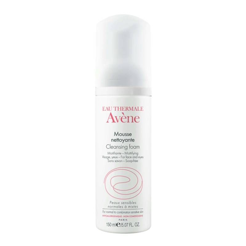 Eau Thermale Avène Avene Reinigende Mousse - 150ml
