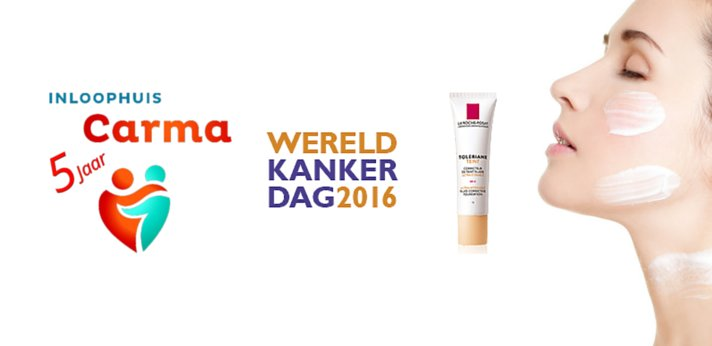 Wereldkankerdag: Workshop make-up/huidverzorging na kanker