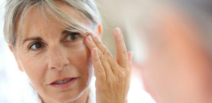 Hoe verzorg je een oudere huid?