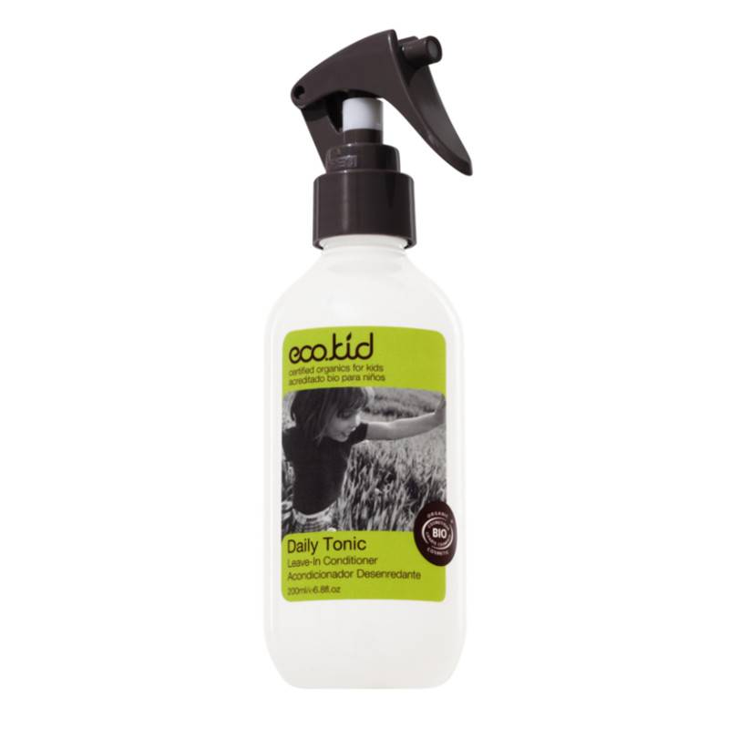 Eco.Kid Eco.Kid Eco Tonic Leave-in Conditioner - 200ml