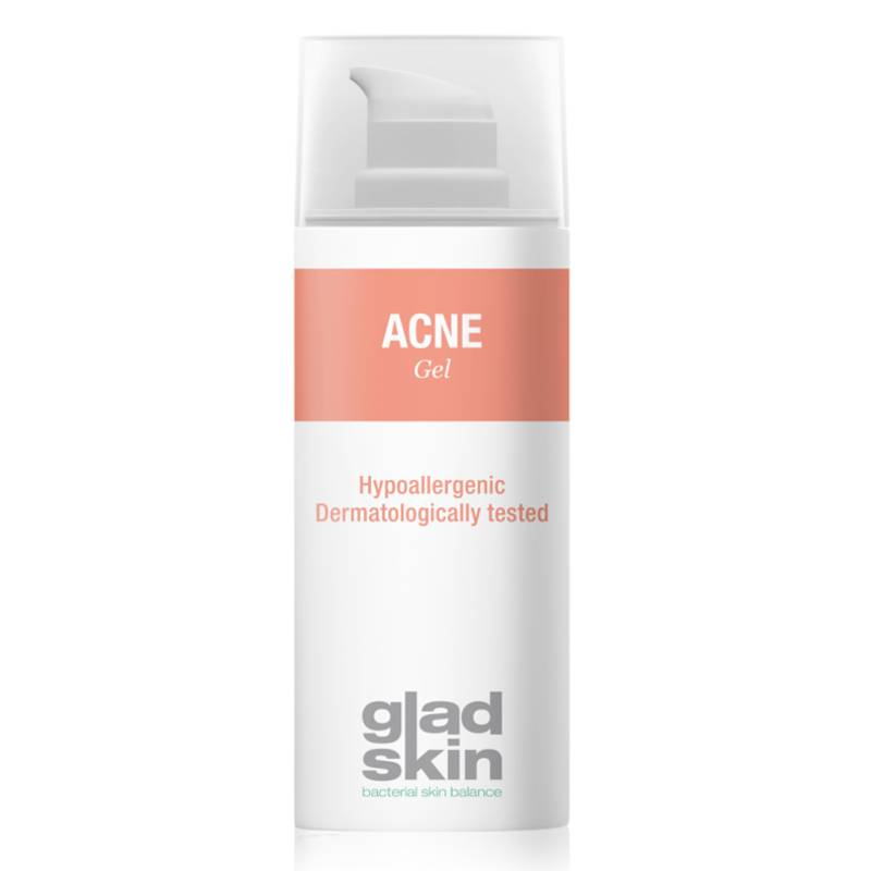 Gladskin Gladskin ACNE Gel - 30ml