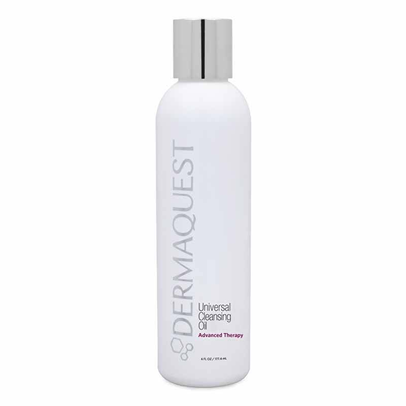 DermaQuest DermaQuest™ Universal Cleansing Oil - 177,4ml