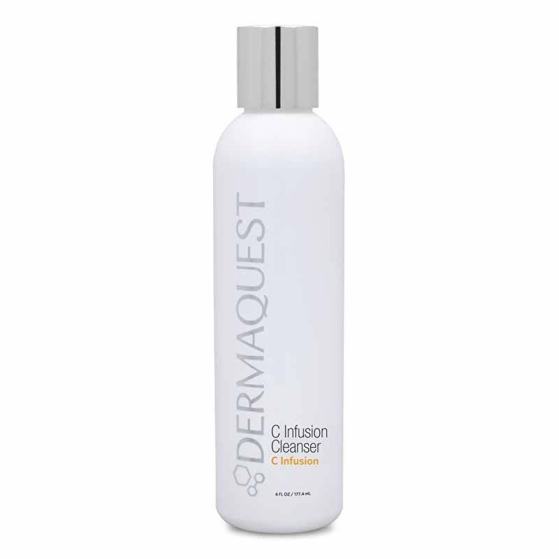 DermaQuest DermaQuest™ C Infusion Cleanser - 177.4ml