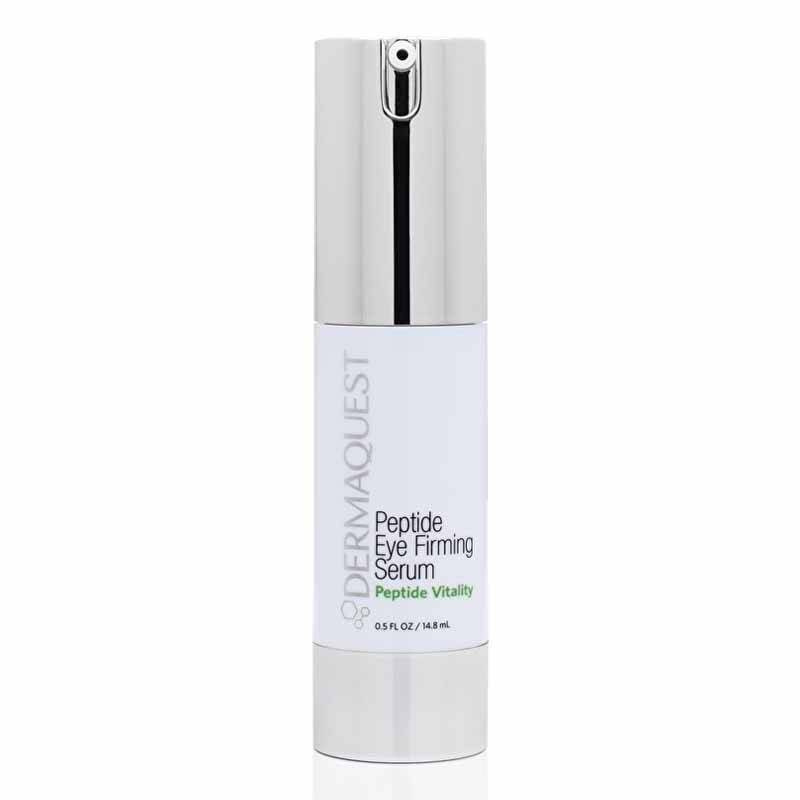 DermaQuest DermaQuest™ Peptide Eye Firming Serum - 14.8ml