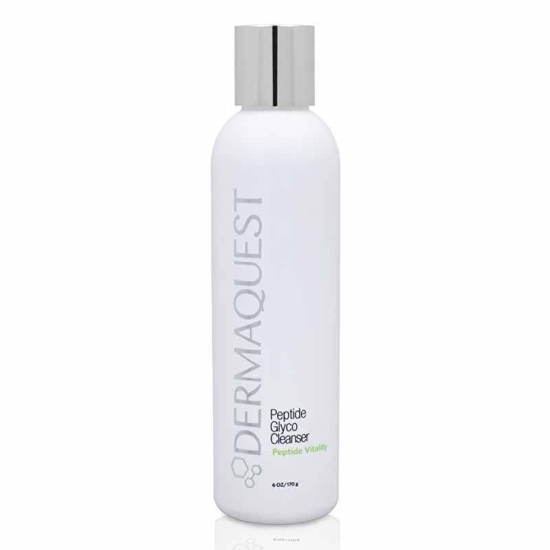 DermaQuest DermaQuest™ Peptide Glyco Cleanser - 170g