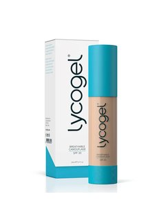 Lycogel Breathable Camouflage Lycogel Breathable Camouflage - 20 ml