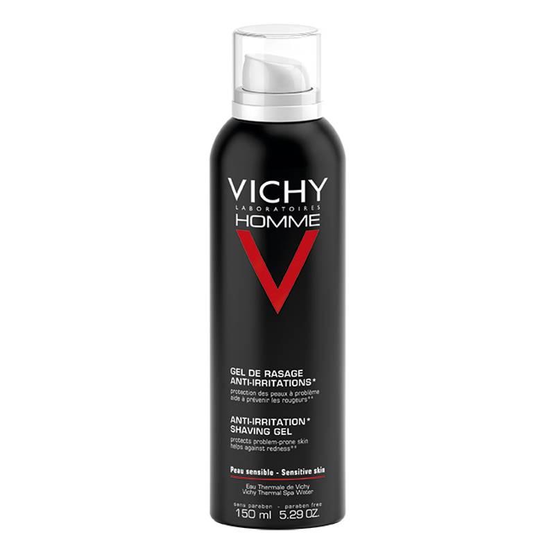 Vichy Vichy HOMME Anti-irritatie Scheergel - 150 ml