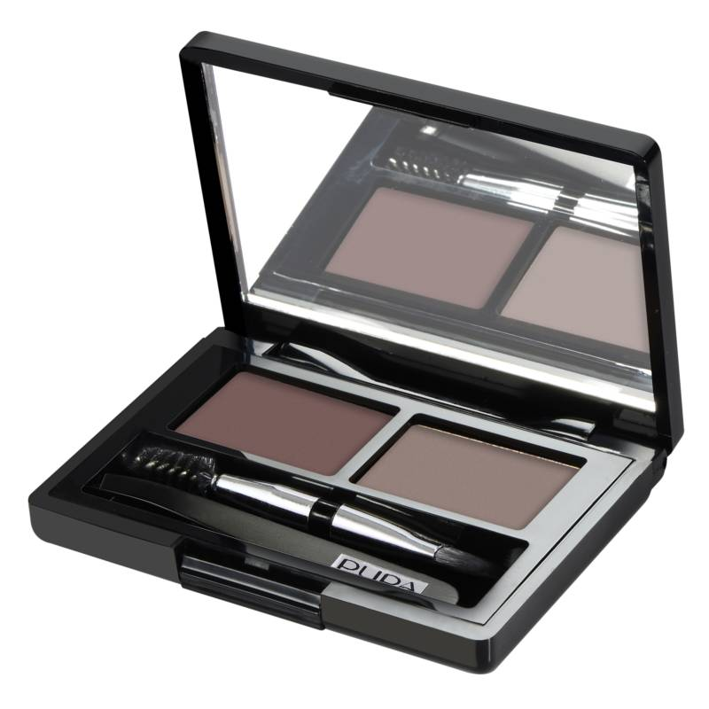 PUPA Milano PUPA Eyebrow Design Set