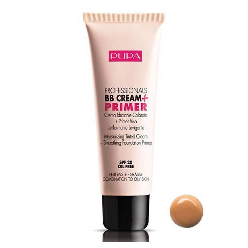 PUPA Milano PUPA Professionals BB Cream + Primer - 50ml