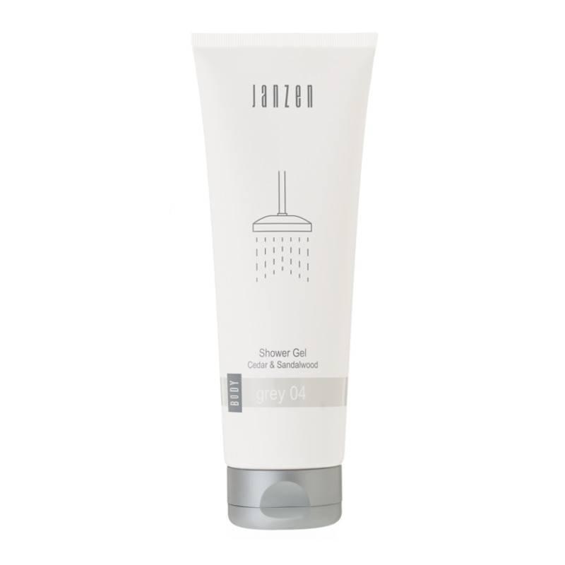 JANZEN JANZEN Shower Gel - 250ml