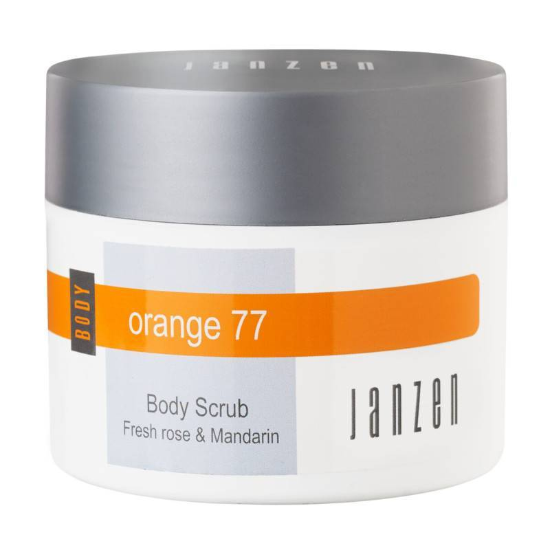 JANZEN JANZEN Body Scrub - 200ml