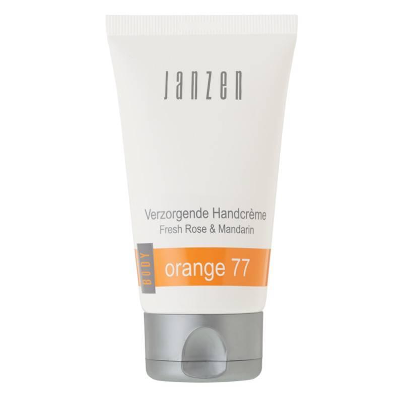 JANZEN JANZEN Hand Crème - 75ml