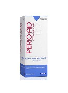 Perio-Aid Perio-Aid Intensive Care Mondspoeling - 500 ml