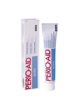 Perio-Aid Perio-Aid Intensive Care Gel Tandpasta - 75ml