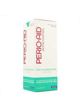 Perio-Aid Perio-Aid Active Control Mondspoeling - 500 ml