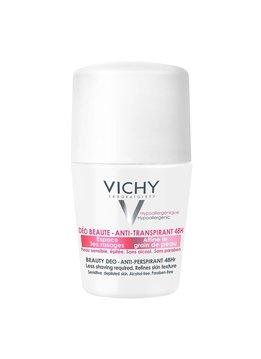 Vichy Vichy Anti-transpiratie Beauty DEODORANT 48u - roller  50ml