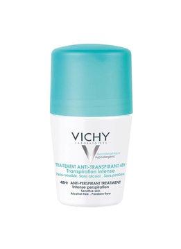 Vichy Vichy Anti-transpiratie Verzorging DEODORANT 48 uur roller - 50 ml