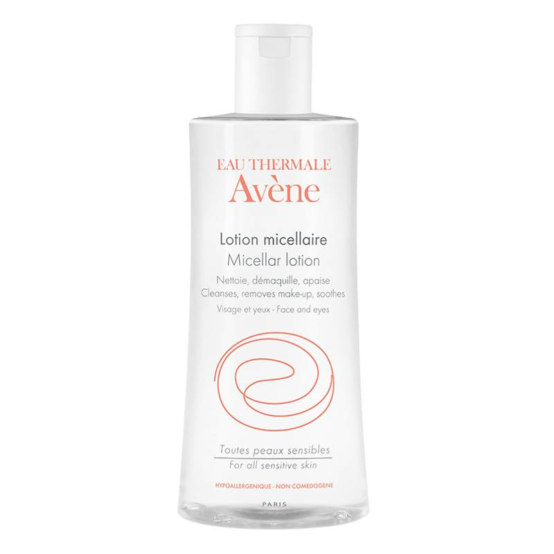 Eau Thermale Avène Avene Micellaire Lotion - 400ml