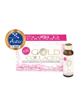 Pure Gold Collagen Pure Gold Collagen® - 10 dagen kuur