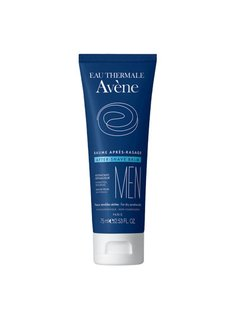 Eau Thermale Avène Avene Man Aftershave Balsem - 75ml