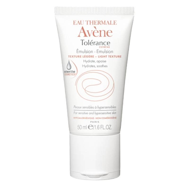 Eau Thermale Avène Avene Tolérance Extrême Emulsie - 50ml