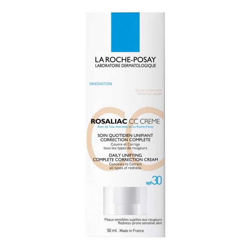 La Roche-Posay La Roche-Posay ROSALIAC CC Crème - 50ml