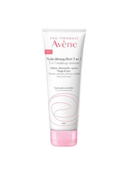 Eau Thermale Avène Avene 3 in 1 Make-up Remover - 200ml