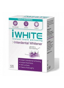 iWhite Instant iWhite Instant Interdentale Whitener