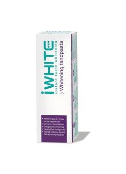 iWhite Instant iWhite Whitening tandpasta - 75ml