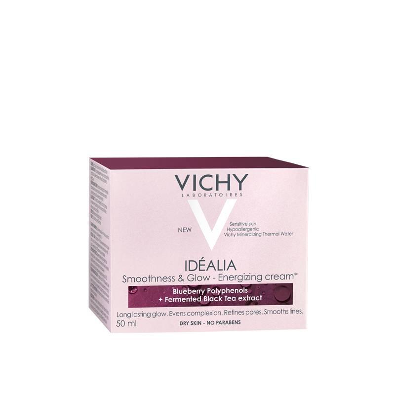 Vichy Vichy IDEALIA Dagcrème droge huid - 50ml