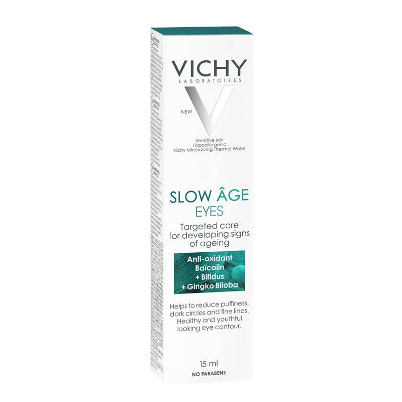 Vichy Vichy SLOW ÂGE Oogcrème - 15 ml