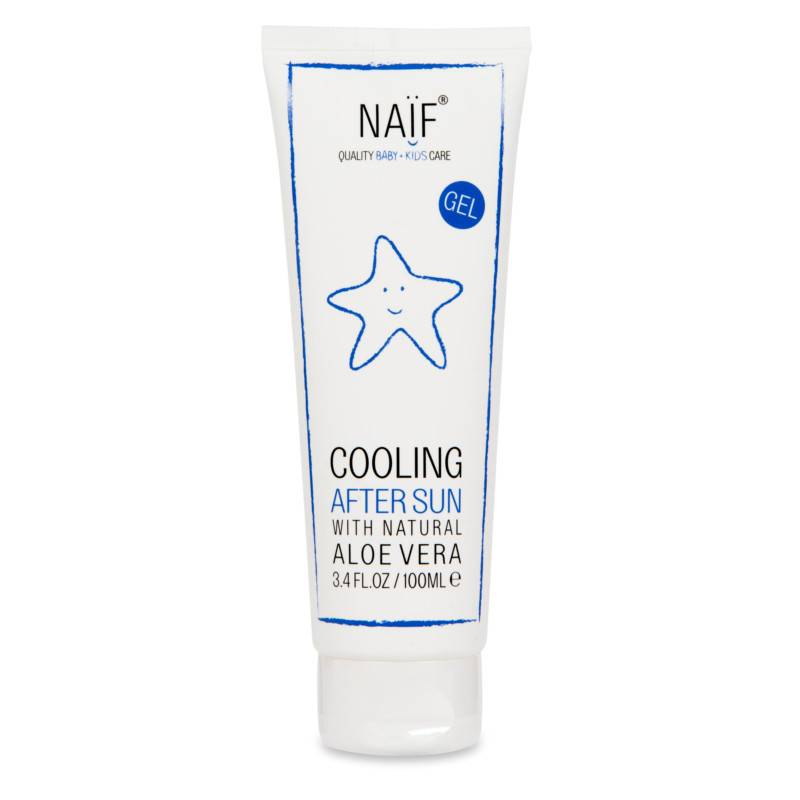 NAÏF NAÏF  Baby Cooling After Sun Gel - 100ml