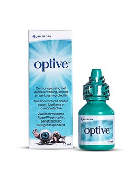Allergan Allergan Optive Oogdruppels - 10ml