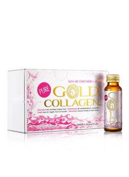 Gold Collagen Gold Collagen® Pure - 10 dagen kuur