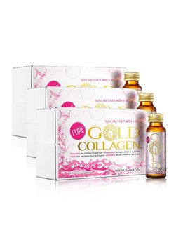 Gold Collagen Gold Collagen® Pure - 30 dagen kuur