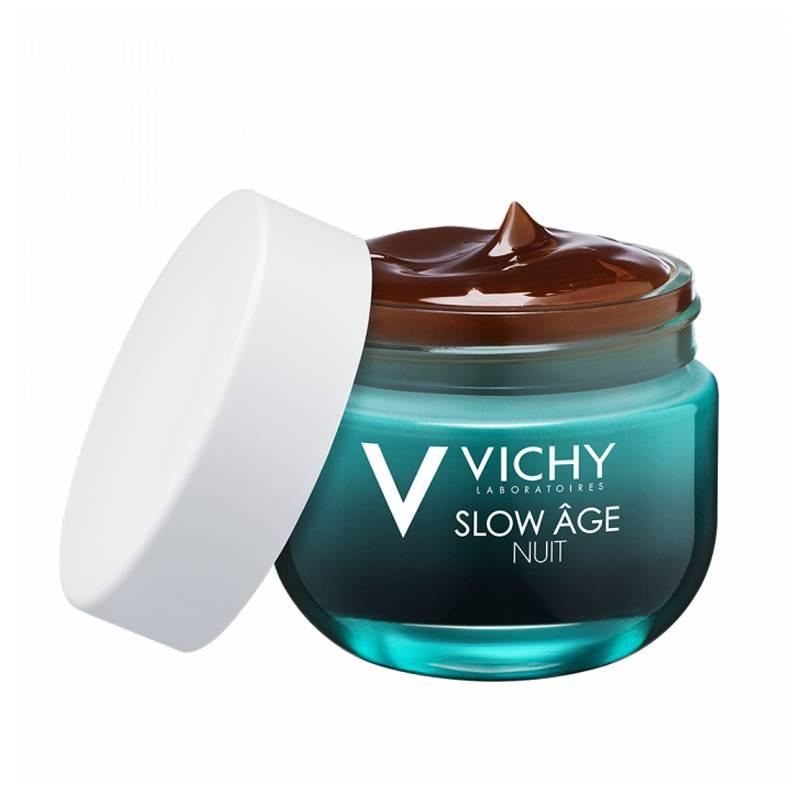 Vichy Vichy SLOW ÂGE Nacht - 50ml