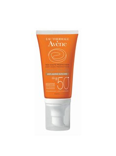 Eau Thermale Avène Avene Anti-Aging Zonnebescherming SPF50+ - 50ml