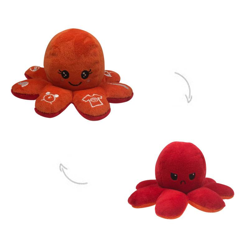 Octopus Flip!