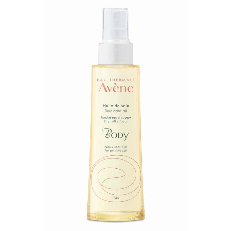 Eau Thermale Avène Avene Body Verzorgingsolie Spray - 100ml
