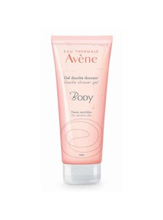 Eau Thermale Avène Avene Body Milde Douchegel - 200ml