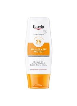 Eucerin Eucerin Sun PLE Protect Crème-Gel SPF 25 - 150 ml