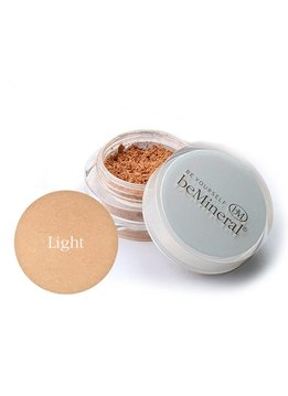 beMineral beMineral Foundation - Light