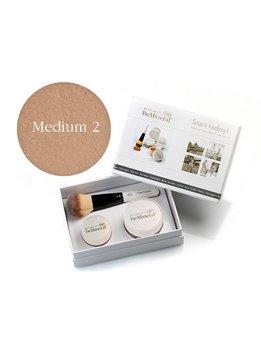 beMineral beMineral Foundation Kit - Medium-2