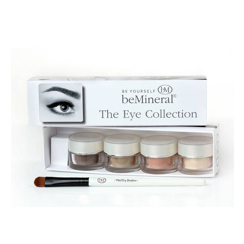 beMineral beMineral The Eye Collection - Beige