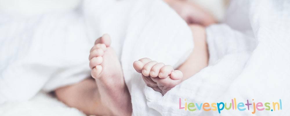 10 Rusttijden teksten voor geboortekaarten