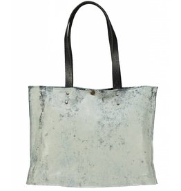 Tesj medium shopper steen