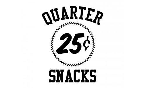 Quarter Snacks