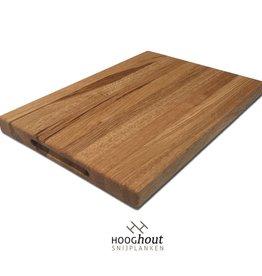 Hooghout Snijplanken Snijplank 35x25x2,5 cm