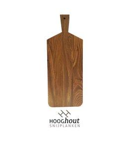 Hooghout Snijplanken Houten Broodplank / Tapasplank 60cm