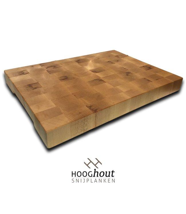 Hooghout Snijplanken Snijplank Kopshout 40x29x4 cm